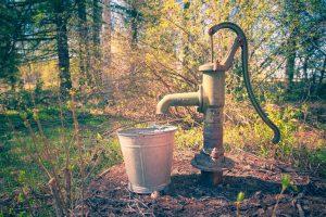 Tulvakeskus tiedottaa: pohjavedet laskussa