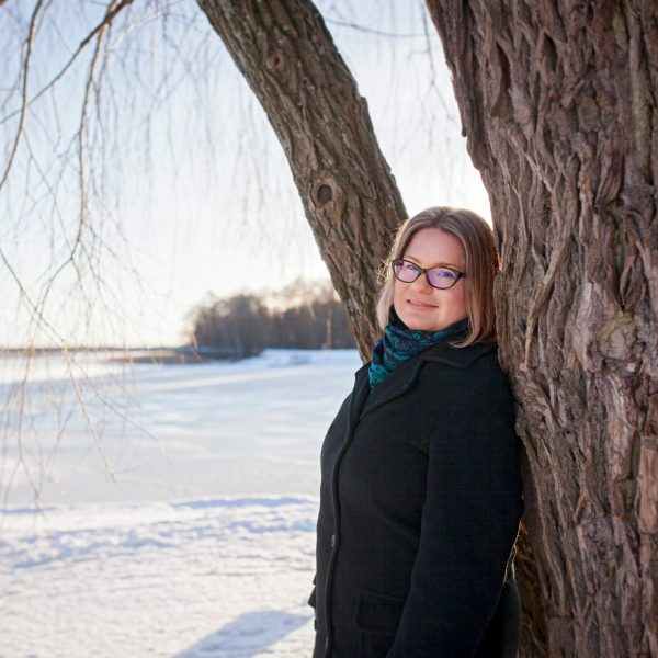 Johanna Korhonen, kehittämispäällikkö, Suomen ympäristökeskus