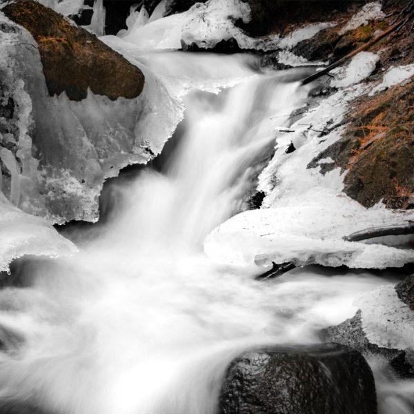 Vesitilanne kuva, kuvaaja Okko Sorma