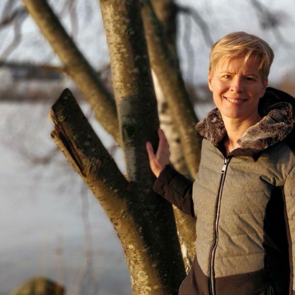 Minna Hanski, vesihallintoneuvos, maa- ja metsätalousministeriö