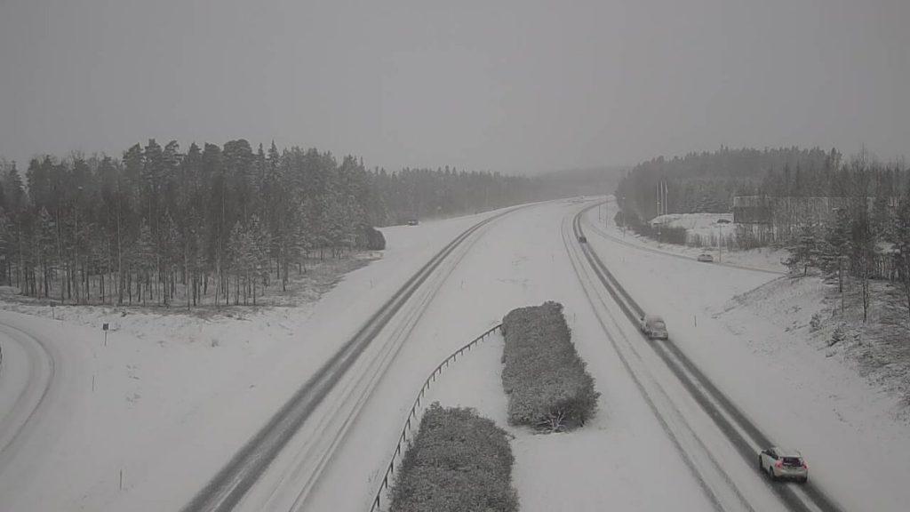 Suomen Meteorologit